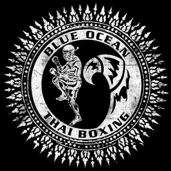 Blue Ocean Muay Thai