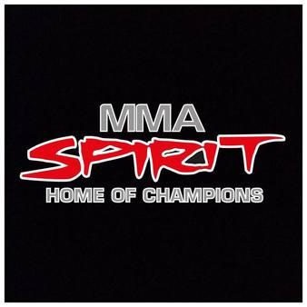 MMA Spirit