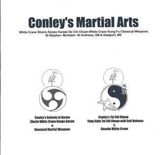 Conley's Martial Arts