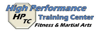 High Performance Training Center