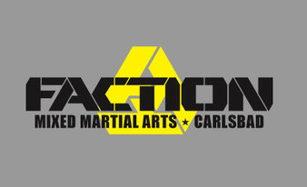 Faction Mixed Martial Arts - Carlsbad