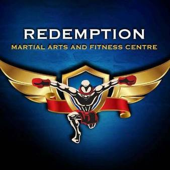 Redemption Fitness Centre