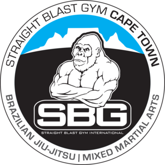 Straight Blast Gym Cape Town