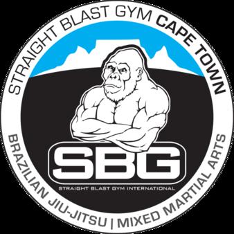 Straight Blast Gym Cape Town