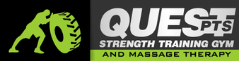 QuestPTS Strength and Conditioning