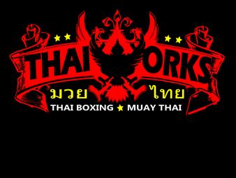Thaiworks Gym