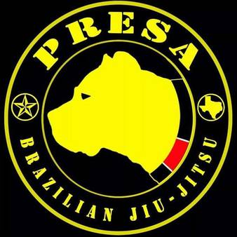 Presa RGV Brazilian Jiu-Jitsu