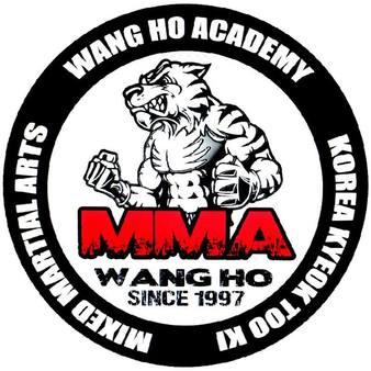 Wangho MMA