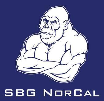 Straight Blast Gym NorCal