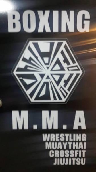 SSABI MMA