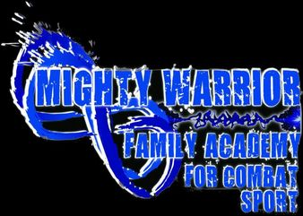 Mighty Warriors- Vanderbijlpark