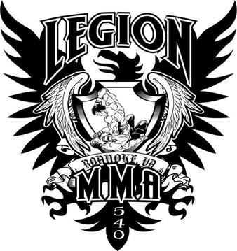 Legion MMA Roanoke Va