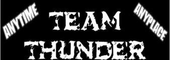 Team Thunder MMA
