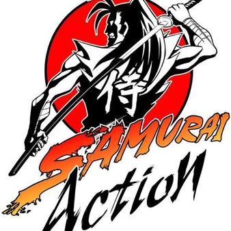 Samurai Team Academy