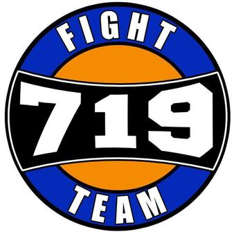 719 Fight Team