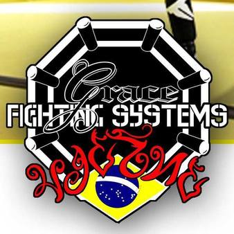 Grace Fighting Systems Training Center