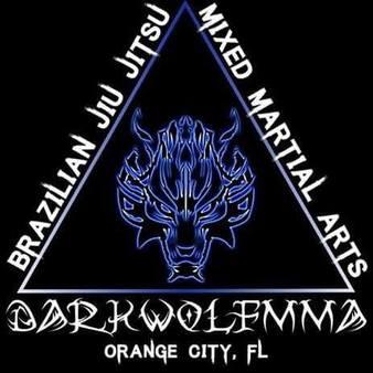 Darkwolf MMA