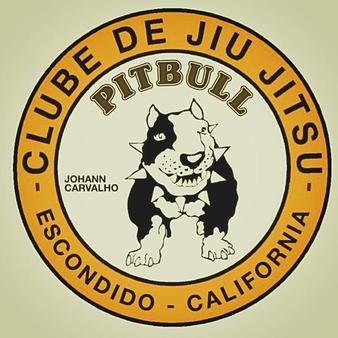 Clube de Jiu-Jitsu Pitbull - Escondido
