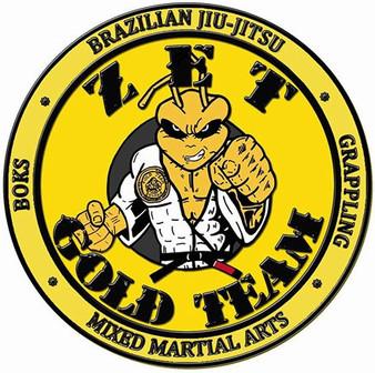 Zet Gold Team Drawsko Pomorskie