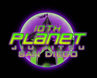 10th Planet Jiu Jitsu San Diego