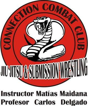 Connection Combat Club