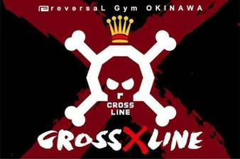 reversaL Gym OKINAWA CROSS×LINE
