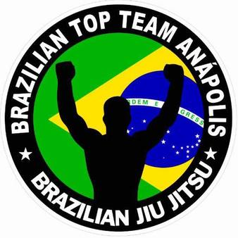 Brazilian Top Team Anápolis