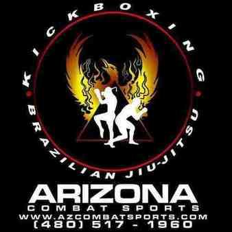 Arizona Combat Sports