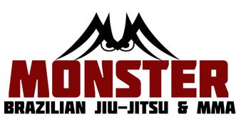 Monster BJJ & MMA