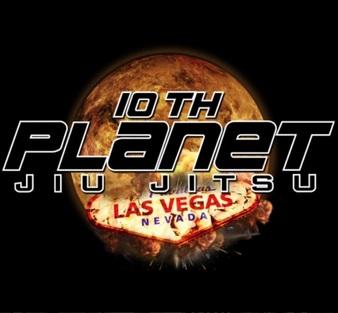 10th Planet Jiu Jitsu Las Vegas