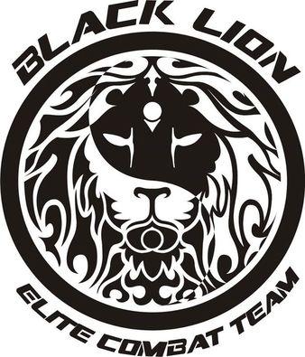 Black Lions MMA