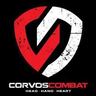 Corvos BJJ & MMA