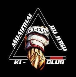 K1-Club MMA / Tianjin Top Team