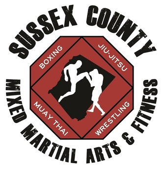 Sussex County MMA