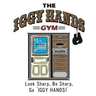 Wajutsu Keishukai Iggy Hand's Gym