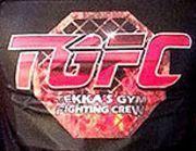 Tekka's Gym Fighting Crew