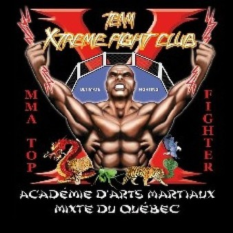 Xtreme Fight Club - Montréal