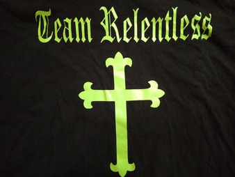 Team Relentless
