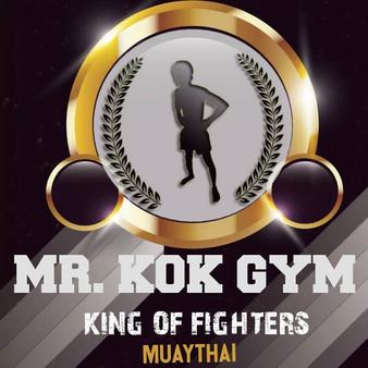 Mister Kok Gym