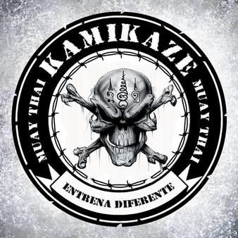 Kamikaze Muay Thai