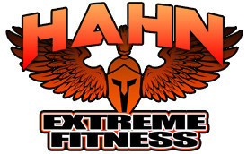 Hahn Extreme Fitness Arnold