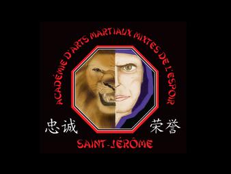 Xtreme Fight Club - Saint-Jérôme