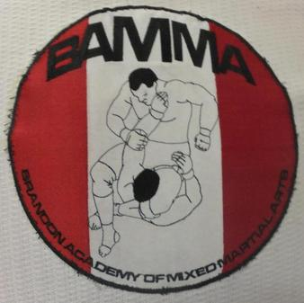 Brandon Academy of Mixed Martial Arts