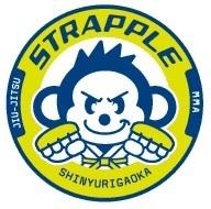 Strapple Shinyurigaoka