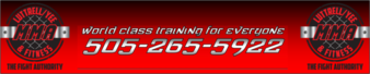Luttrell/Yee MMA & Fitness
