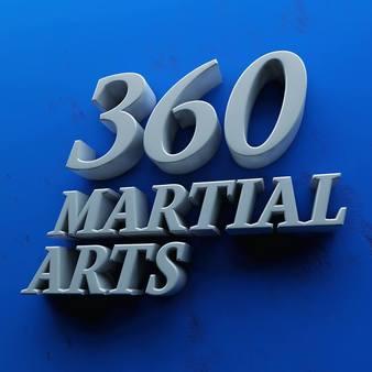 360 Martial Arts