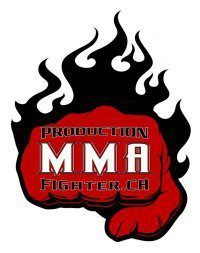 Production MMA Fighter