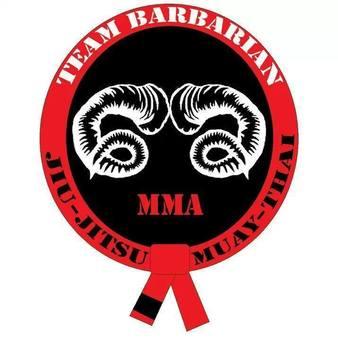 Team Barbarian MMA