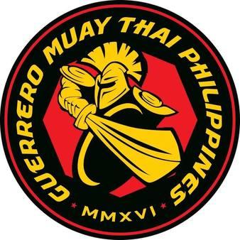 Guerrero Muay Thai