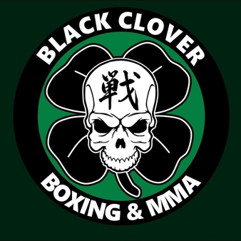 Black Clover Boxing and MMA